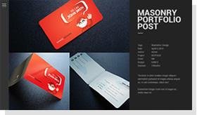 Aside - Photo Portfolio Sidebar WordPress Theme - 10