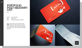 Aside - Photo Portfolio Sidebar WordPress Theme - 6